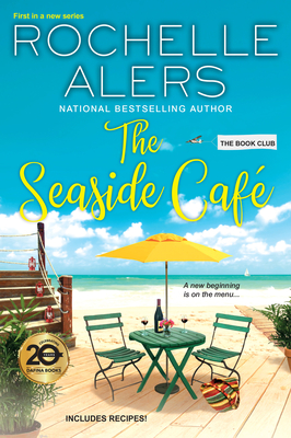The Seaside Cafe (The Book Club #1)