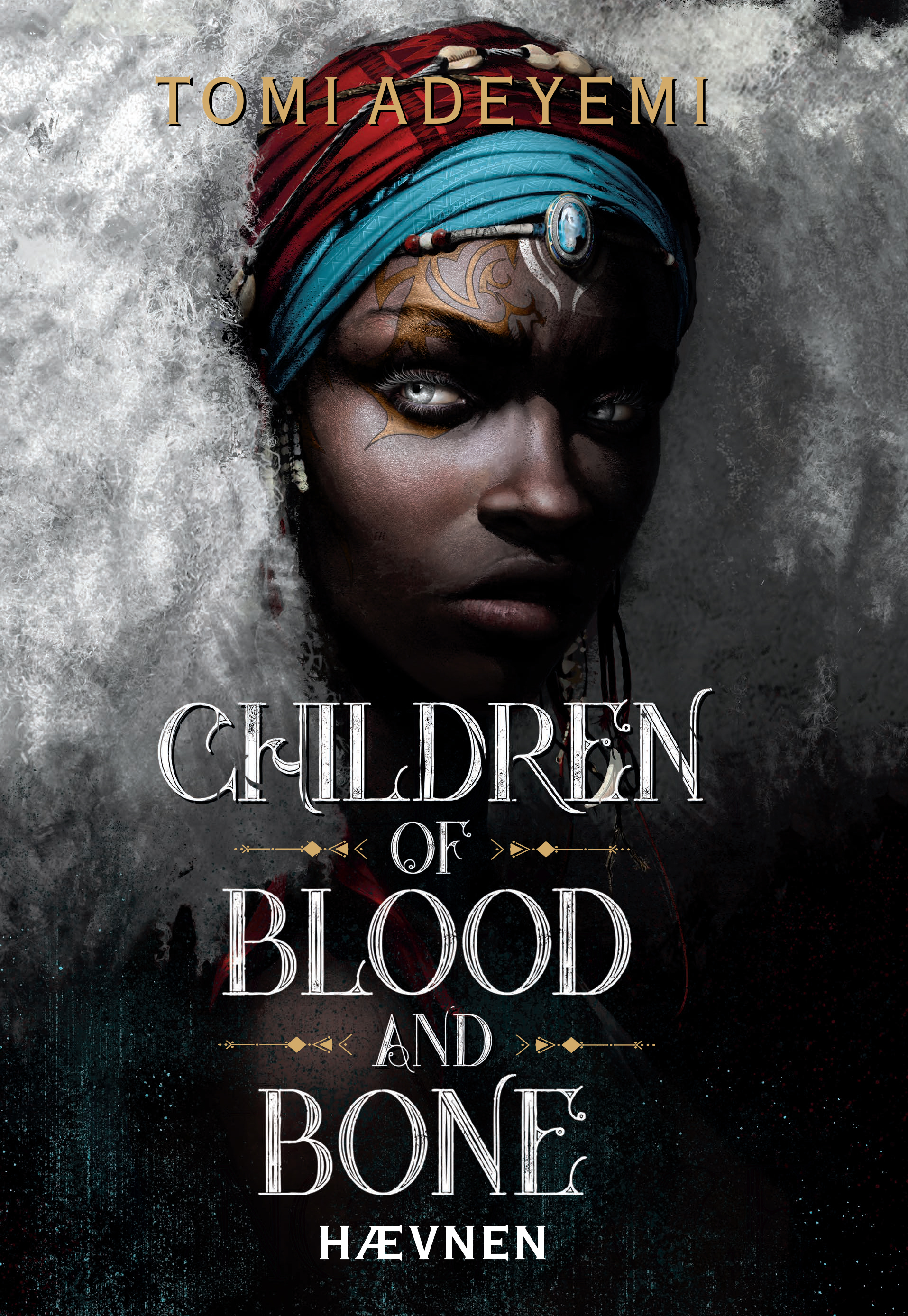 Children of Blood and Bone 2 - Hævnen