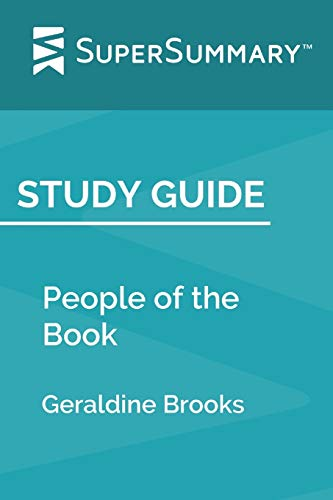 Study Guide: People of the Book by Geraldine Brooks