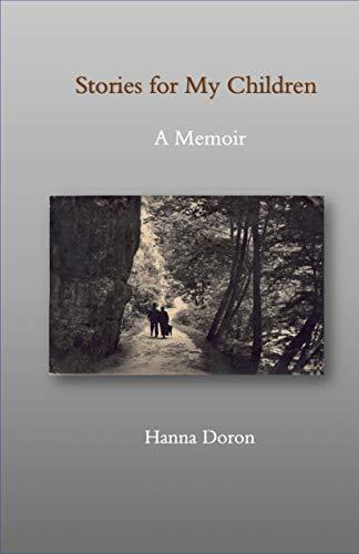 Stories for My Children: A Memoir