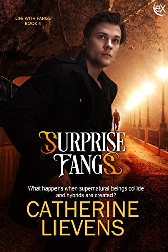Surprise Fangs (Life with Fangs #4)
