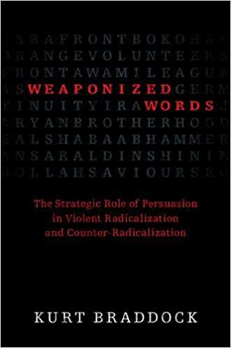 Weaponized Words: The Strategic Role of Persuasion in Violent Radicalization and Counter-Radicalization