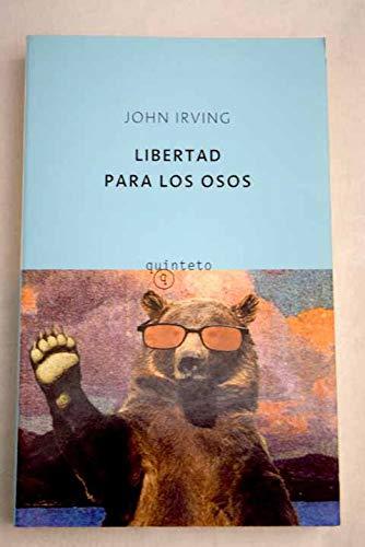 LIBERTAD PARA LOS OSOS /QUINTETO 88