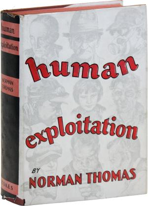 Human Exploitation in the United States