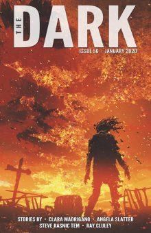 The Dark Magazine, Issue 56 (January 2020)