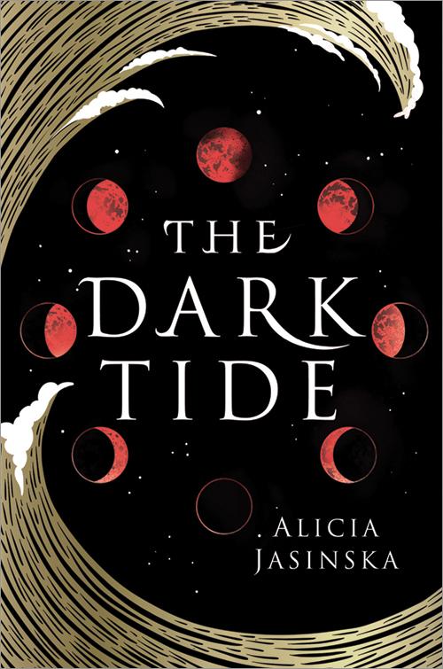 The Dark Tide (The Dark Tide, #1)