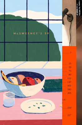 McSweeney's Quarterly Issue 59