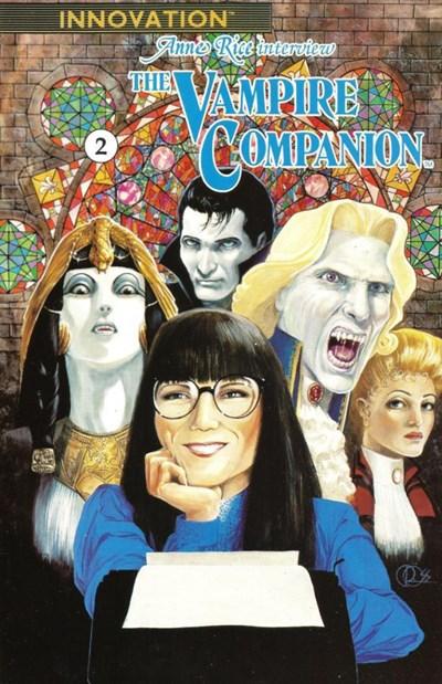 The Vampire Companion 2