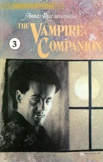 The Vampire Companion 3