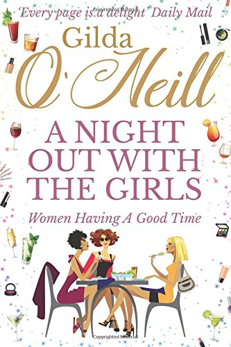 A Night Out With the Girls: Women Having a Good Time