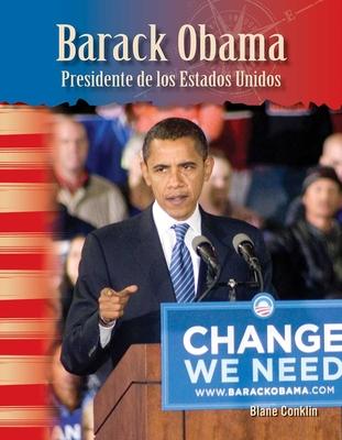 Barack Obama: Presidente de Los Estados Unidos (Barack Obama: President of the United States)