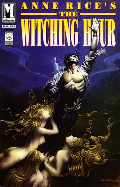 Anne Rice's The Witching Hour #2
