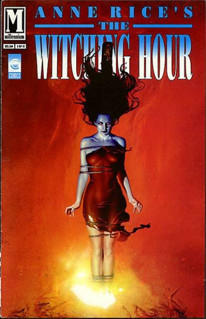 Anne Rice's The Witching Hour #3