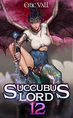Succubus Lord 12