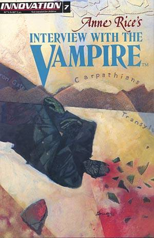 In Despair (Anne Rice's Interview With The Vampire #7)