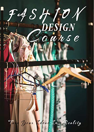 fashion designer course: Modern ebook fashion Design Sketch with Silhouette Templates for Girls & Teens (fashion design templates drawing explication)): fashion design course for girls