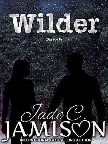Wilder (Savage #2)