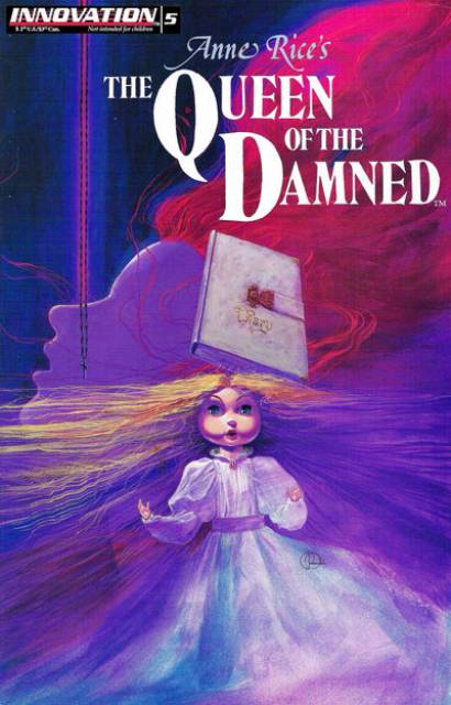 The Talamasca (Anne Rice's The Queen of The Damned #5)
