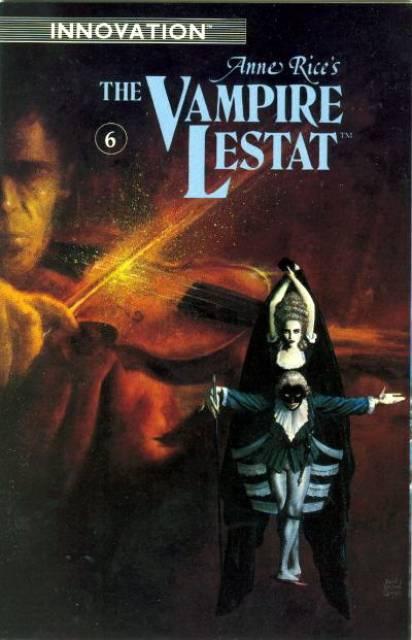 Theater of the Vampires (Anne Rice's The Vampire Lestat #6)