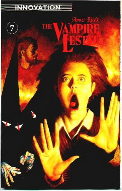 The Vampire Armand (Anne Rice's The Vampire Lestat #7)
