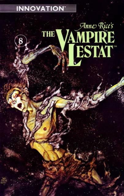 On the Devil's Road (Anne Rice's The Vampire Lestat #8)