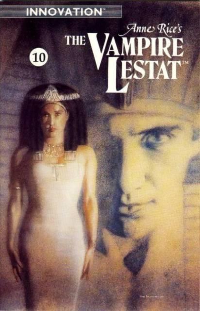 Marius's Story Part 2 (Anne Rice's The Vampire Lestat #10)