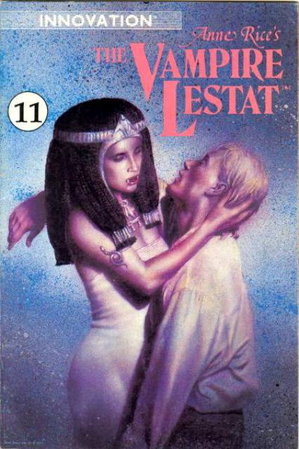 Those Who Must Be Kept (Anne Rice's The Vampire Lestat #11)