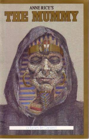 Ramses the Damned (Anne Rice's The Mummy #1)