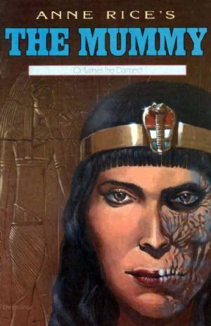 Celeste Aida (Anne Rice's The Mummy #6)
