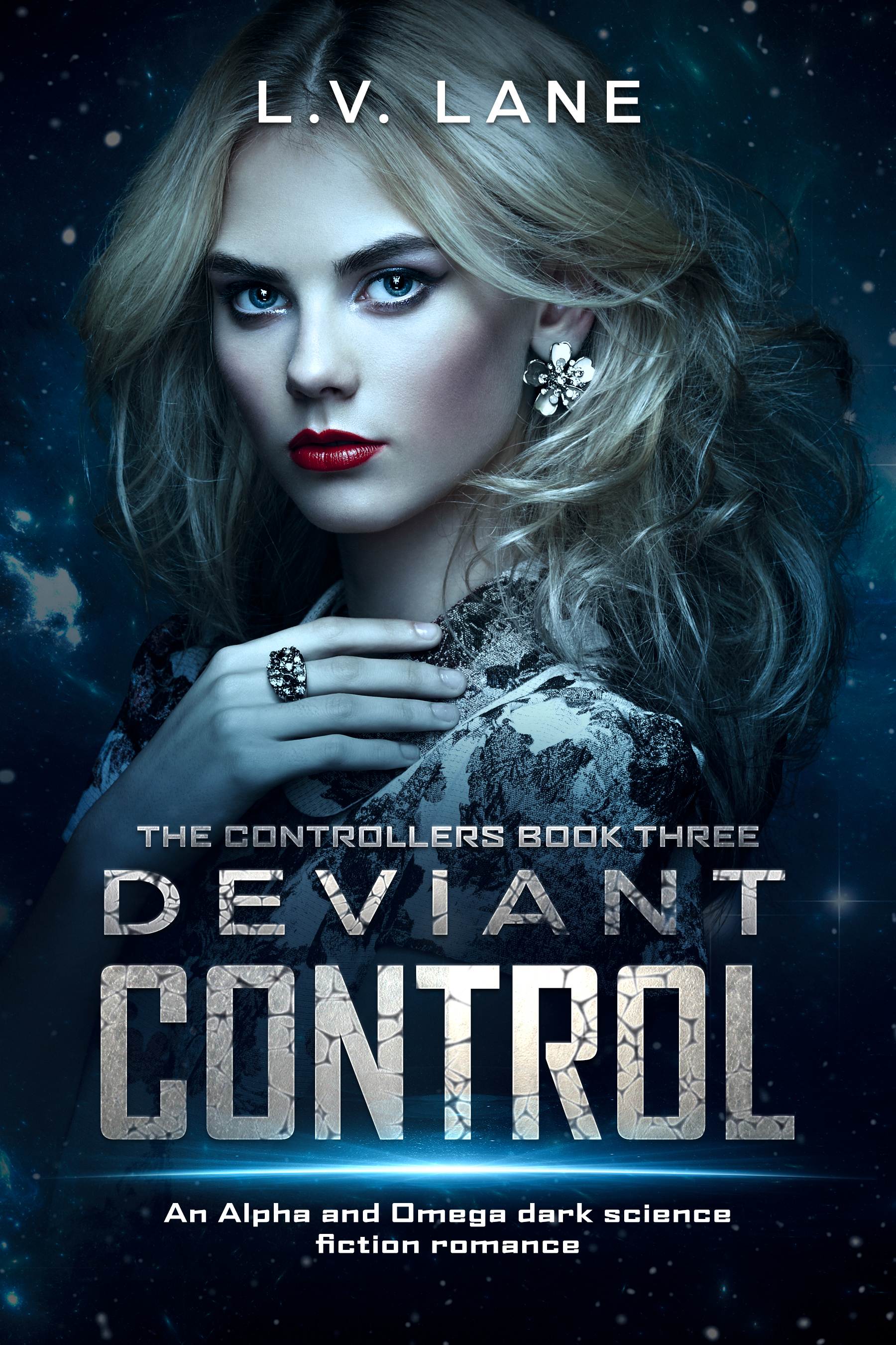 Deviant Control (The Controllers #3)