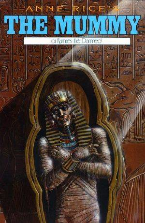 The Anamnesis of Cleopatra (Anne Rice's The Mummy #10)