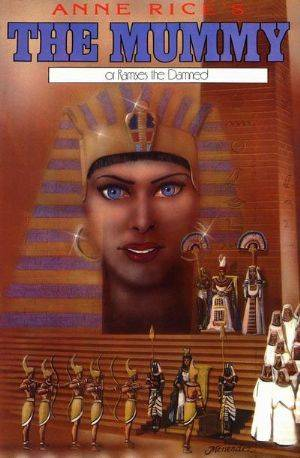 A Night at the Opera (Anne Rice's The Mummy #11)