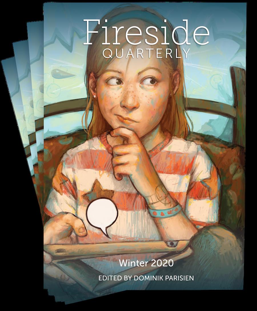 Fireside Quarterly, Winter 2020