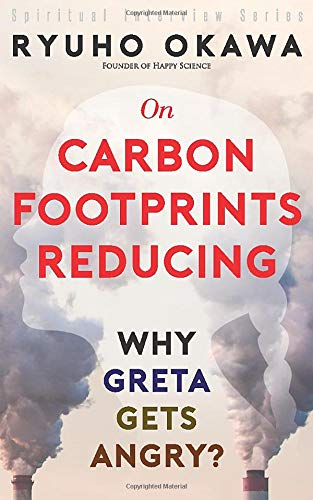 On Carbon footprints reducing: Why Greta Gets Angry? (Spiritual Interview Series)
