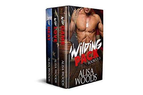 Wilding Pack Books 1-3