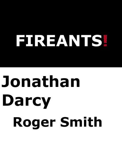 Fireants!: A Bigot Meets a Liberal! A short play