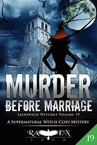 Murder Before Marriage: Volume 19