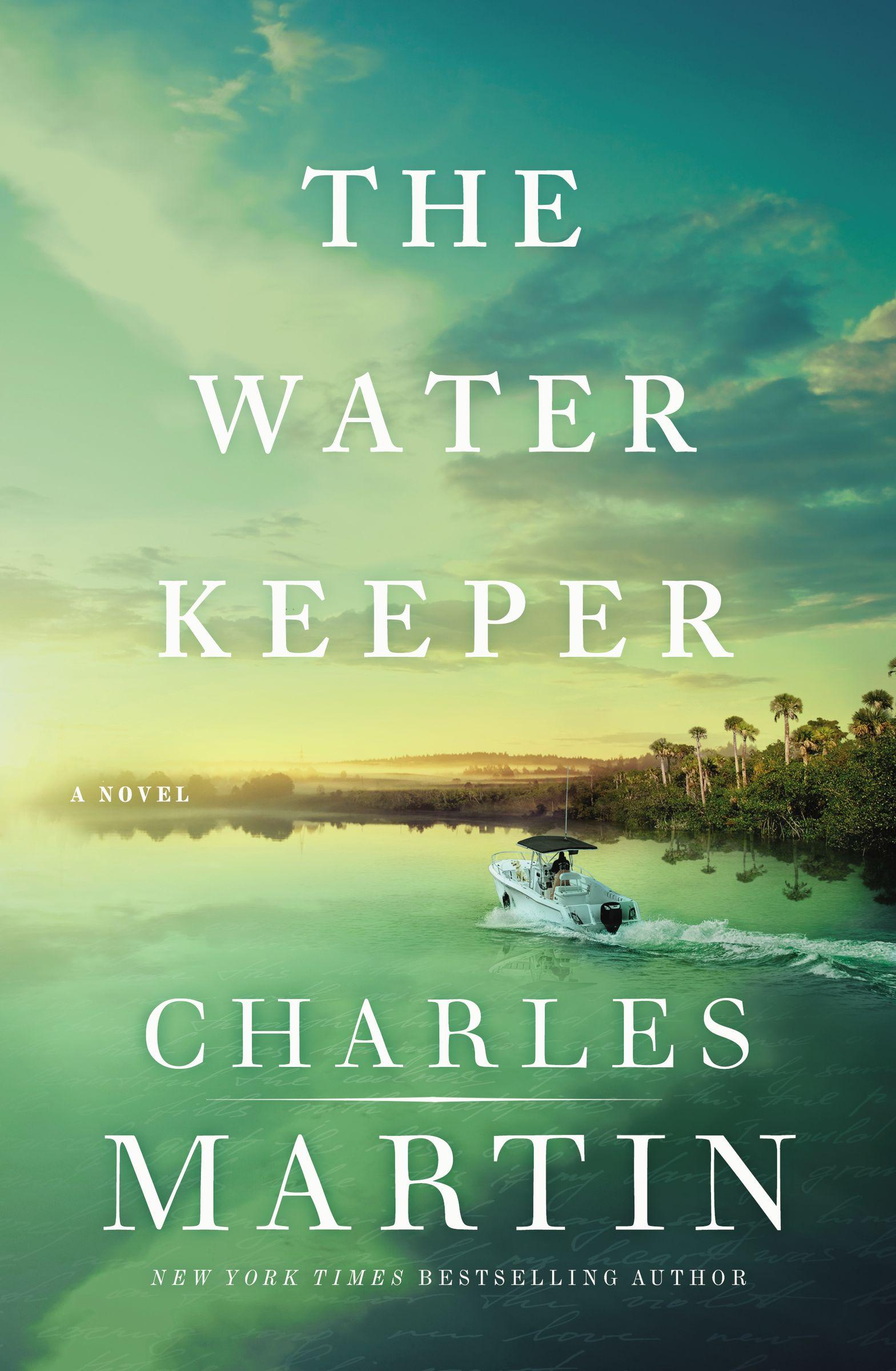 The Water Keeper (Murphy Shepherd #1)