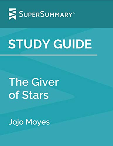 Study Guide: The Giver of Stars by Jojo Moyes