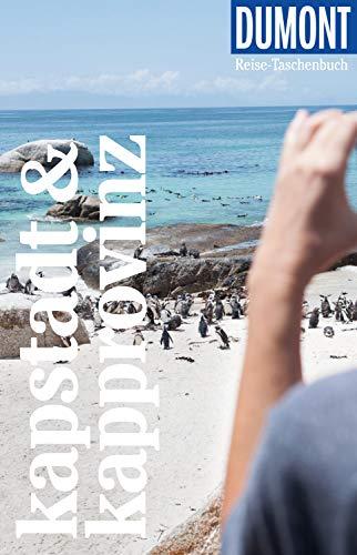 DuMont Reise-Taschenbuch Reiseführer Kapstadt & Kapprovinz: mit praktischen Downloads aller Karten und Grafiken (DuMont Reise-Taschenbuch E-Book)
