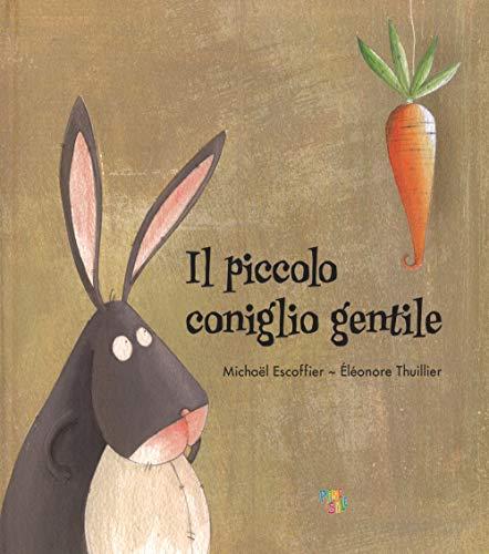 Il piccolo coniglio gentile