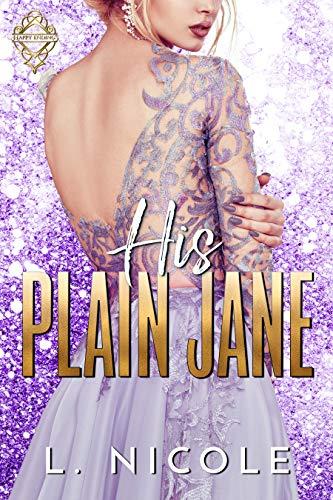 His Plain Jane (Happy Endings #3)