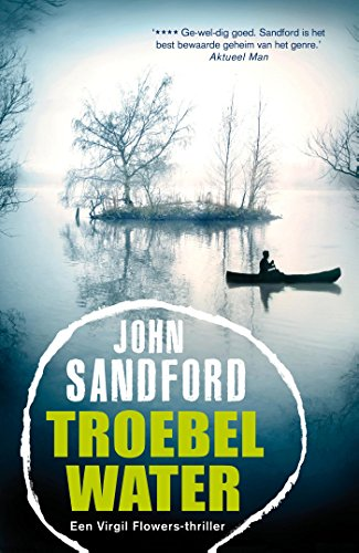 Troebel water (Virgil Flowers Book 3)