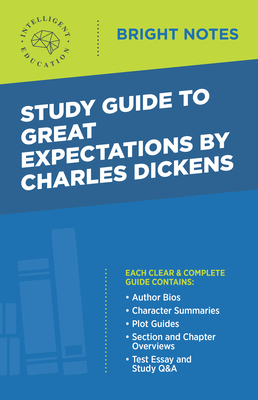 Study Guide to Great Expectations by Charles Dickens