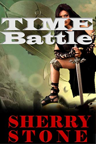 Time Battle: Army Vet and Federal Emission Control employee, Shay Case inspects a mine giving off strange alien like emissions. The emission renders her unconscious, during her inspecti