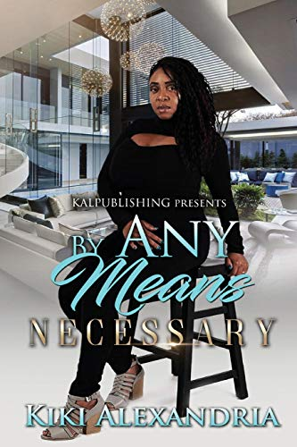 By Any Means Necessary Volume I (Volume 1)