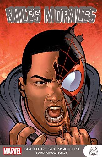 Miles Morales: Great Responsibility (Ultimate Comics Spider-Man (2011-2013))