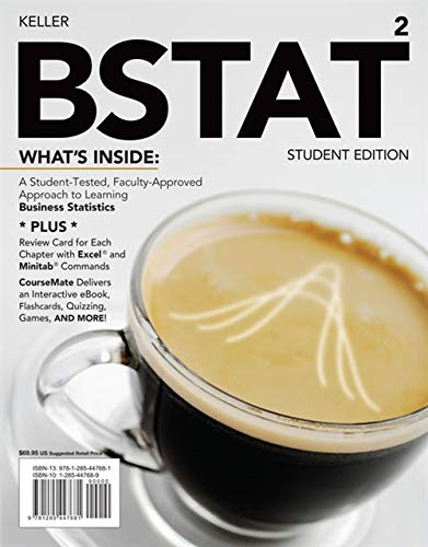 Bstat2 (Book Only)