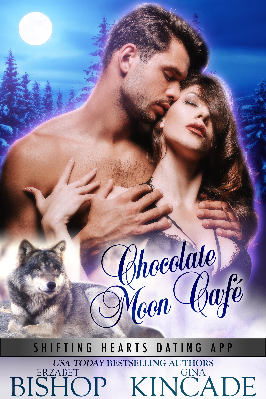 Chocolate Moon Café (Shifting Hearts Dating App, #3)