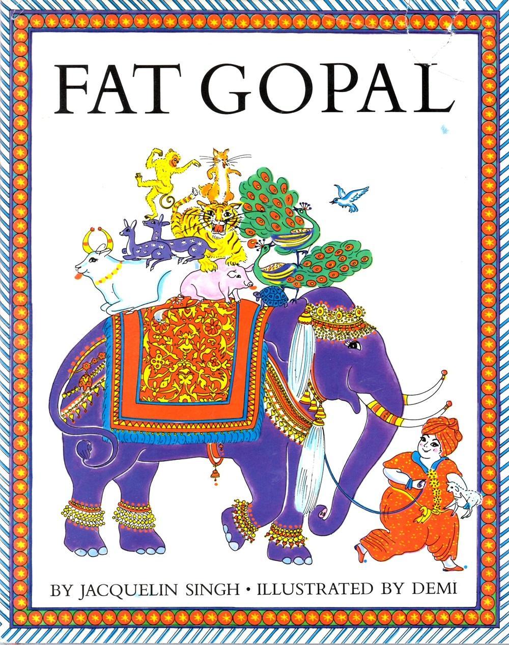 Fat Gopal